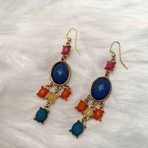 Dangling Fashion Earrings